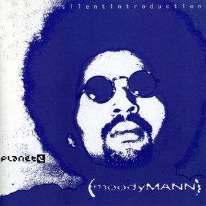 Moodymann альбом Silentintroduction