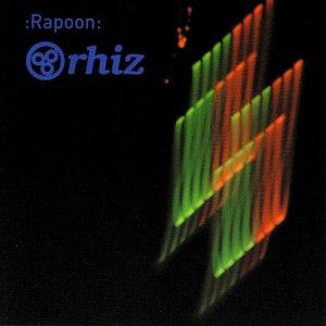 Rapoon альбом Rhiz