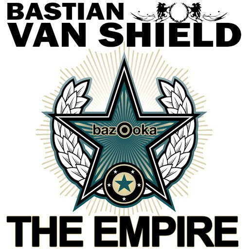 Bastian Van Shield альбом The Empire