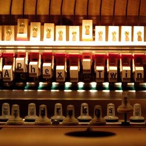 Aphex Twin альбом Drukqs