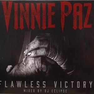 Vinnie Paz альбом Flawless Victory