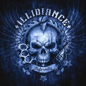 Illidiance альбом Deformity