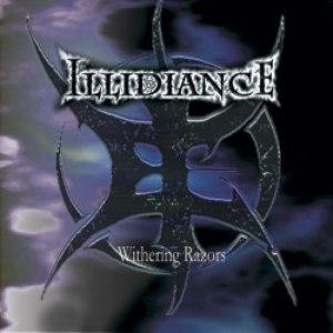Illidiance альбом Withering Razors