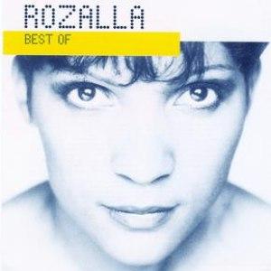 Rozalla альбом Best Of