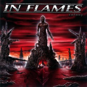 In Flames альбом Colony - Reloaded