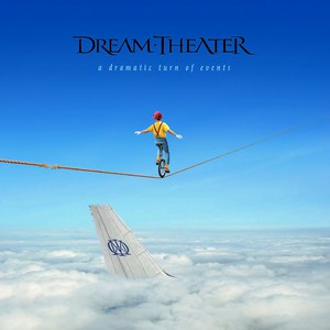 Dream Theater альбом A Dramatic Turn of Events