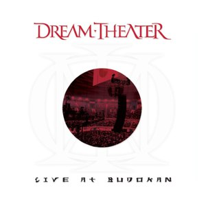 Dream Theater альбом Live At Budokan