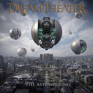 Dream Theater альбом The Astonishing