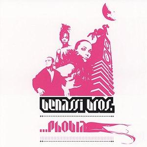 Benny Benassi альбом Phobia