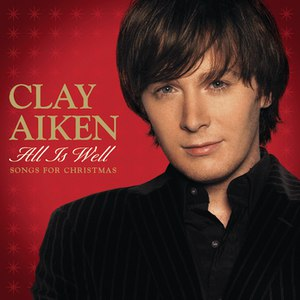 Clay Aiken альбом All Is Well - Songs For Christmas