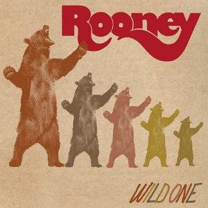 Rooney альбом Wild One
