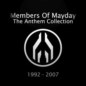 Members of Mayday альбом The Complete Anthem Collection 1992 - 2007