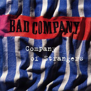 Bad Company альбом Company of Strangers
