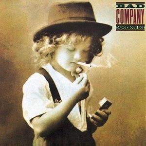 Bad Company альбом Dangerous Age