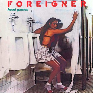 Foreigner альбом Head Games