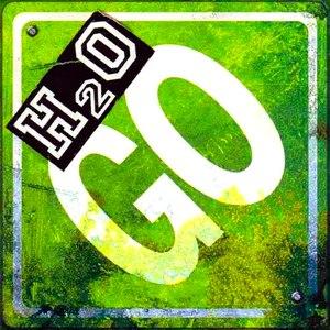h2o альбом Go