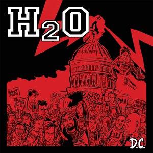 h2o альбом D.C.