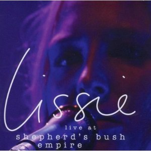 Lissie альбом Live At Shepherd's Bush Empire