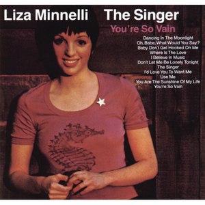 Liza Minnelli альбом The Singer