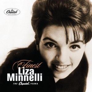 Liza Minnelli альбом Finest