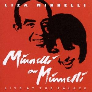 Liza Minnelli альбом Minnelli On Minnelli