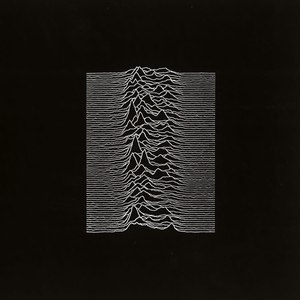Joy Division альбом Unknown Pleasures (Remastered)