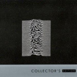 Joy Division альбом Unknown Pleasures (Collector's Edition)
