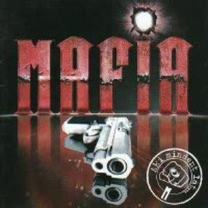 Mafia альбом Aki mindent lát...