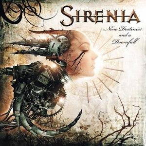 Sirenia альбом Nine Destinies And A Downfall