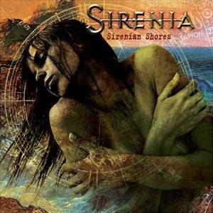 Sirenia альбом Sirenian Shores