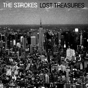 The Strokes альбом Lost Treasures