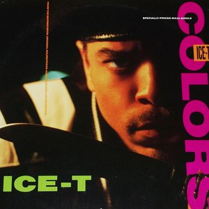 Ice-T альбом Colors