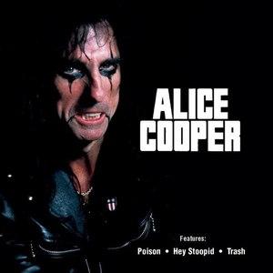 Alice Cooper альбом Super Hits