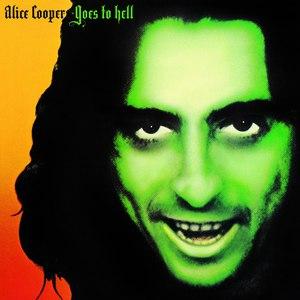 Alice Cooper альбом Alice Cooper Goes to Hell