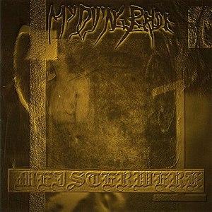 My Dying Bride альбом Meisterwerk I