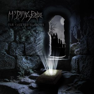 My Dying Bride альбом The Vaulted Shadows