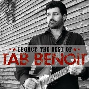 Tab Benoit альбом Legacy: The Best of Tab Benoit