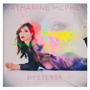 Katharine McPhee альбом Hysteria