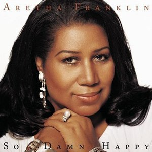 Aretha Franklin альбом So Damn Happy