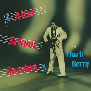 Chuck Berry альбом After School Session