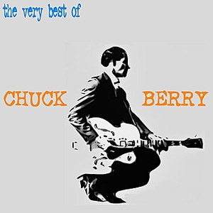 Chuck Berry альбом The Very Best of Chuck Berry