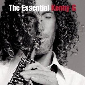 Kenny G альбом The Essential Kenny G