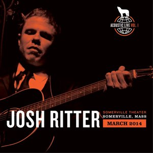 Josh Ritter альбом Acoustic Live, Vol. 1