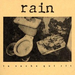 Rain альбом La Vache Qui Rit