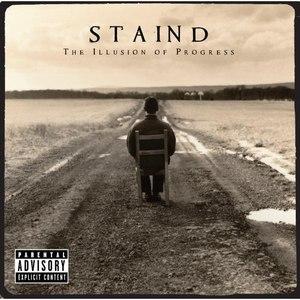 Staind альбом The Illusion Of Progress