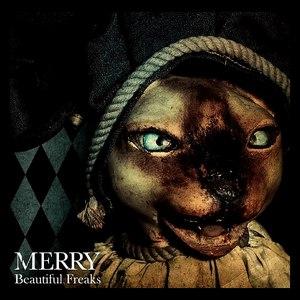 Merry альбом Beautiful Freaks