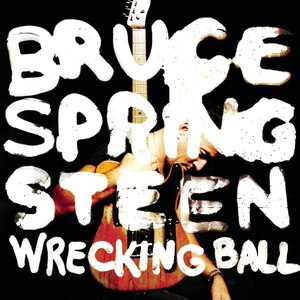 Bruce Springsteen альбом Wrecking Ball