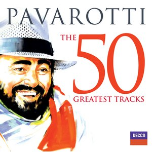 Luciano Pavarotti альбом Pavarotti The 50 Greatest Tracks
