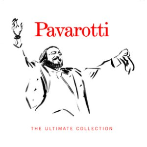Luciano Pavarotti альбом The Ultimate Collection