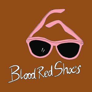 Blood Red Shoes альбом I'll Be Your Eyes